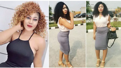 Photo of I can't marry a salary earner, my man must be rich & know how to 'knack' – Actress Chesan Nze