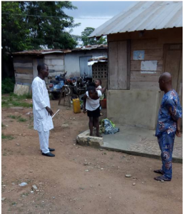 Mad woman exposes Oyo Pastor