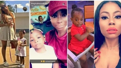 Photo of Parenting is not easy – Davido's babymama Sophia Momodu seeks advice from mothers