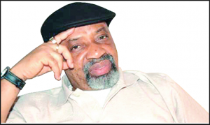Labour Minister Chris Ngige