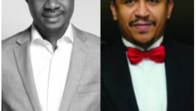 Photo of 'I unapologetically believe in paying tithes' – Nathaniel Bassey tells Freeze