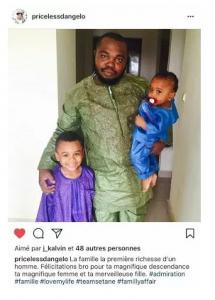 Father strangles, stabs 3 children