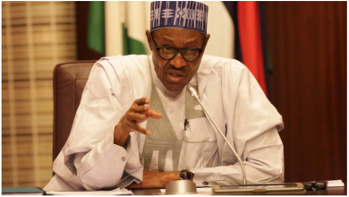 Buhari warns Nigerians