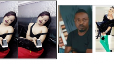 Photo of Fire consume you! Eedris Abdulkareem murders Bobrisky with words [VIDEO]