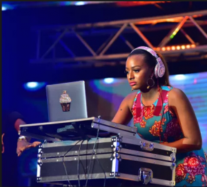 DJ Cuppy talks sexual harassment