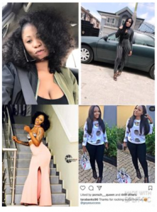Nigerian lady rants on Facebook