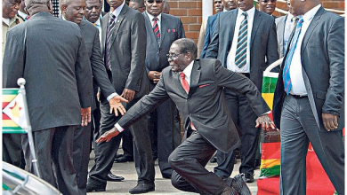 Photo of Zimbabwe: 15 things you should know about Robert Mugabe who has been in office for 30 years