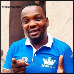 Yomi Fabiyi to sue lady