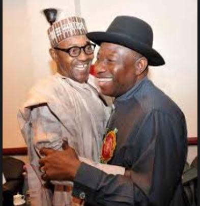 Goodluck Jonathan at 60