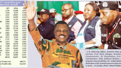 Anambra election: Obaze rejects