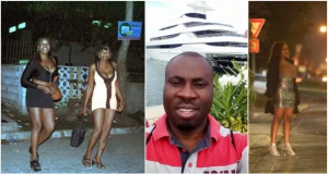 Nigerian girls and prostitution in Italy
