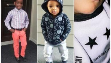Wizkid confirms birth of third son