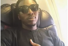 Frank Edwards shades Burnaboy