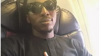 Photo of 'I knew it'! Frank Edwards shades Burnaboy over alleged involvement in Mr 2Kay's robbery