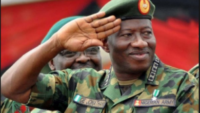 Photo of I will not sleep until PDP wins 2019 Presidential Election – Goodluck Jonathan