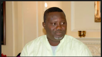 Actor Antar Laniyan warns