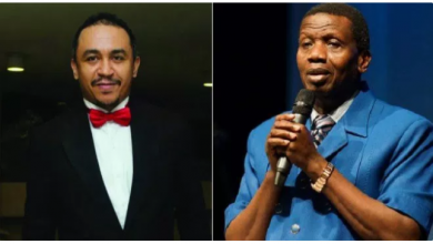 Photo of Pastor Adeboye's false sermons is cause of poverty in Nigeria – OAP Freeze fumes