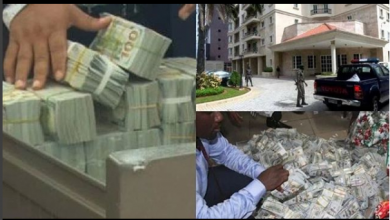 Ikoyi whistleblower rejects N325m from FG