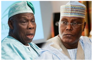 2019 election: Go and beg Obasanjo