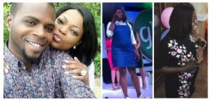 Funke Akindele loses pregnancy