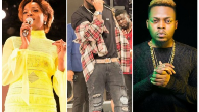 Photo of Nigerian Entertainment Awards: Davido, Olamide, Seyi Shay win big [SEE FULL LIST]