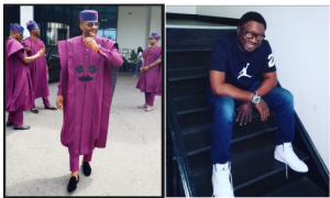 Ebuka worth more than agbada