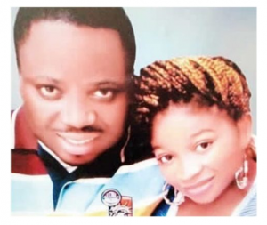 Lagos banker flogs wife to death