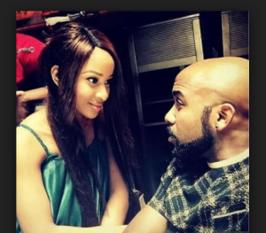 Adesua Naked Photo