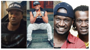 Paul Okoye apologizes to fans