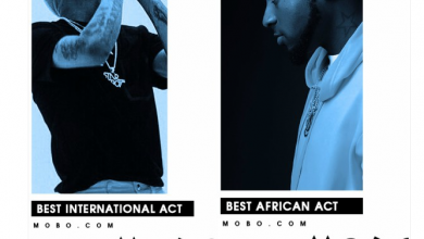 Photo of 2017 MOBO Awards: Wizkid becomes first African to win 'Best International Act', Davido wins Best African Act