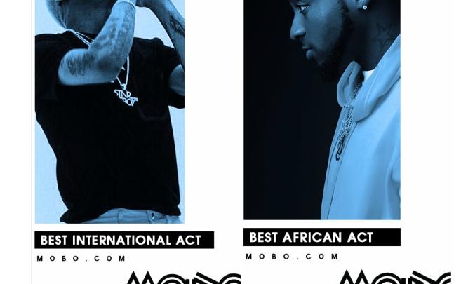 2017 MOBO Awards