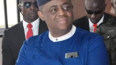 "Photo of Femi Fani-Kayode Expresses Regret About Referring To Journalist As ""Stupid"""