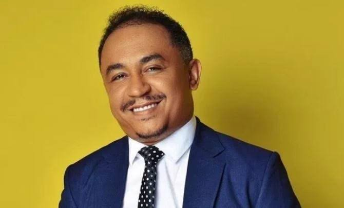 """""""Christ is a feminist"""" Daddy Freeze"""