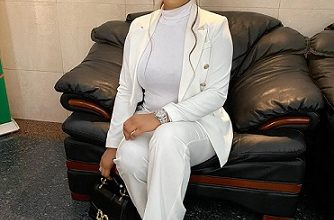Photo of (Photos) What Actress Tonto Dikeh Was Doing in NDDC, DSS Meeting