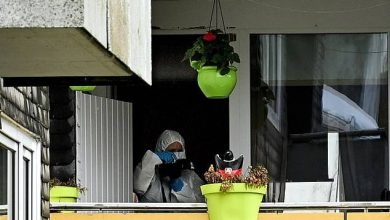 Photo of A 27-year-old Mother Kills Five Children in Germany