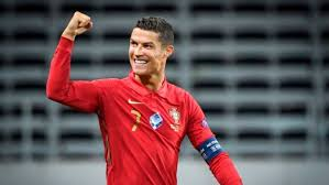 Photo of Juventus forward, Ronaldo moves one step closer to record with 101 international goals