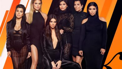 "Photo of ""Keeping up with the Kardashians"" coming to an end after 14 years"