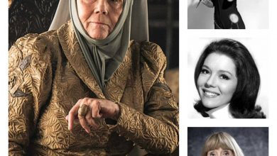 Photo of Game of Thrones Star, Dame Diana Rigg dies at 82