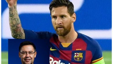Photo of Wage War between Lionel Messi and Barcelona chief