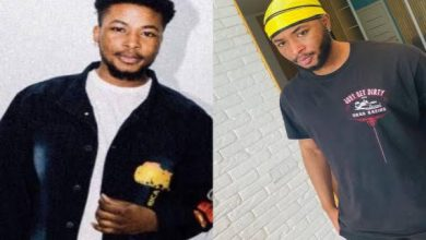 Photo of Nigerian Student, Caleb Obari Found Dead in Mysterious Circumstances