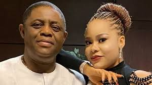 Photo of Fani Kayode sues popular blogger for N2bn