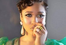 Photo of (Watch) video shows Tonto Dikeh's expensive jewelry collections