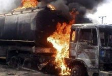 Photo of Kogi Petrol Tanker Explosion Claims 30 Lives Including Students