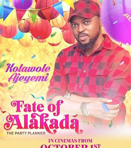 Fate of Alakada