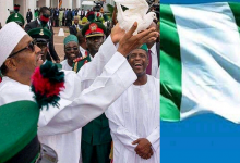 Photo of Independence Day:  Buhari Opts for Open Air Address over National Broadcast