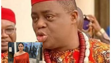 Photo of Fani Kayode Responds to Video About Argument With His Estranged Wife