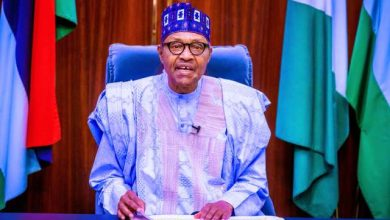 Photo of ENDSARS: Buhari Addresses Nigerians, Promises To Persecute Killers of Jimoh Isiaq (VIDEO)