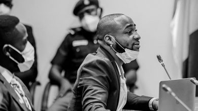 Photo of Davido Speaks after Meeting IGP in Abuja, Pens Open Letter to Nigerians