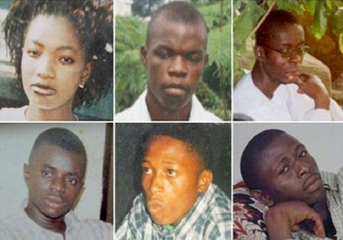 NAIJA.FM Apo Six Killings: Police Brutality Has Been On Since 2005