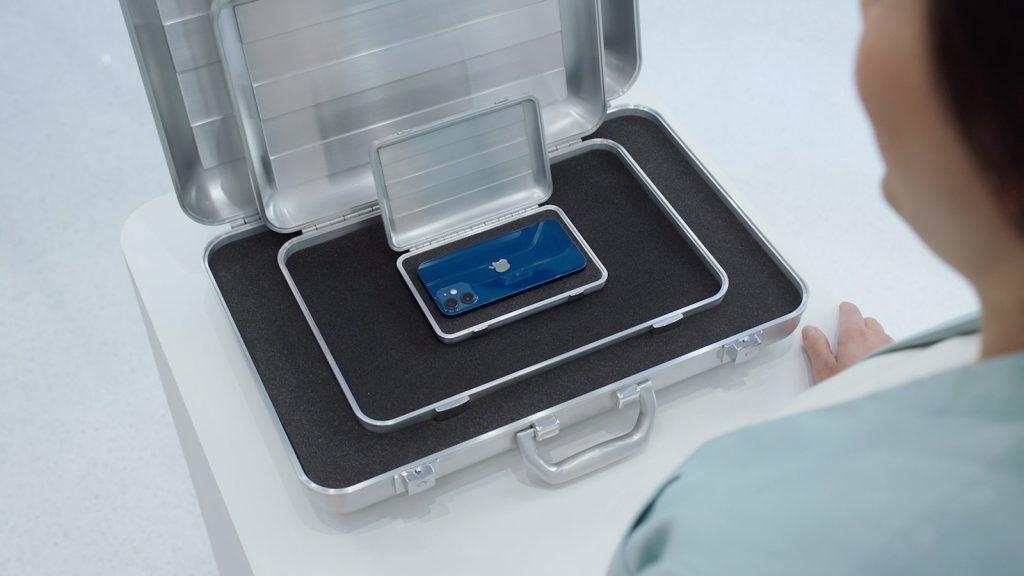 NAIJA.FM Apple Unveils 5G iPhone 12, Starting At N322,239